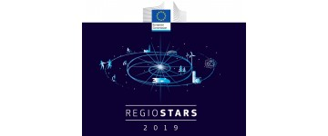 REGIOSTARS Awards 2019: support your favourite project with a like